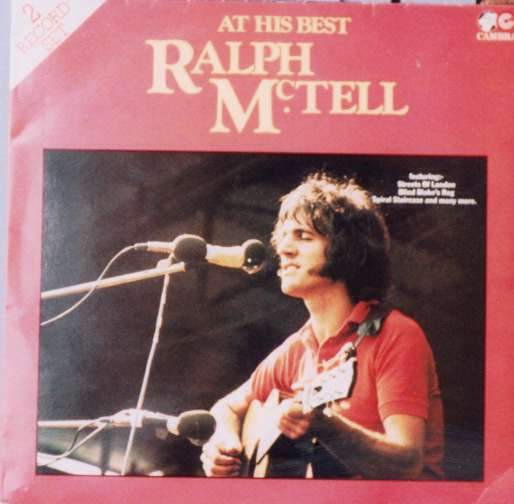 ralph mctell streets of london