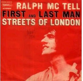 ralph singles Ralph mctell top songs top songs / chart singles discography search in amazoncomcoukcadefresit written by ralph mctell.